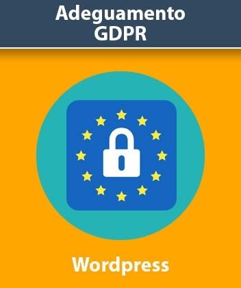 Modulo Wordpress GDPR Adeguamento