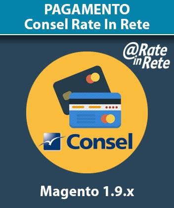Modulo Finanziamento Consel Rate in Rete