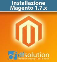 Installazione Magento 1.7.x