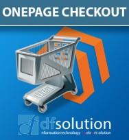 Modulo One Step Checkout Magento
