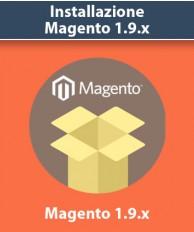 Installazione Magento 1.9 Italiano
