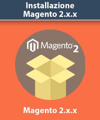 Installazione Magento 2.x Italiano