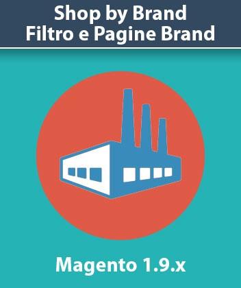 Modulo Shop by Brand Manufacturer