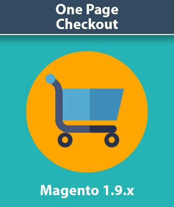 Modulo One Step Checkout Magento