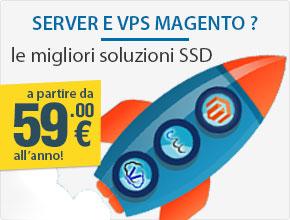 Server Magento